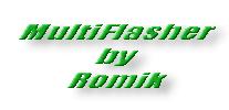 MultiFlasher by Romik